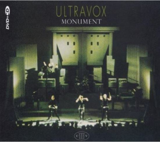 Monument -Cd+Dvd-