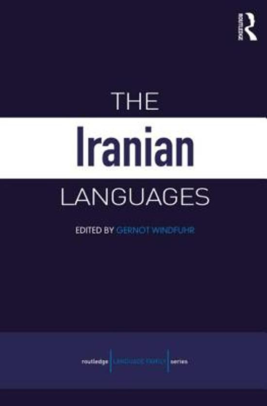 alignment change in iranian languages haig geoffrey l j