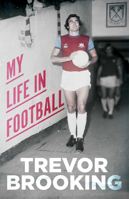 Bol My Life In Football Ebook Trevor Brooking