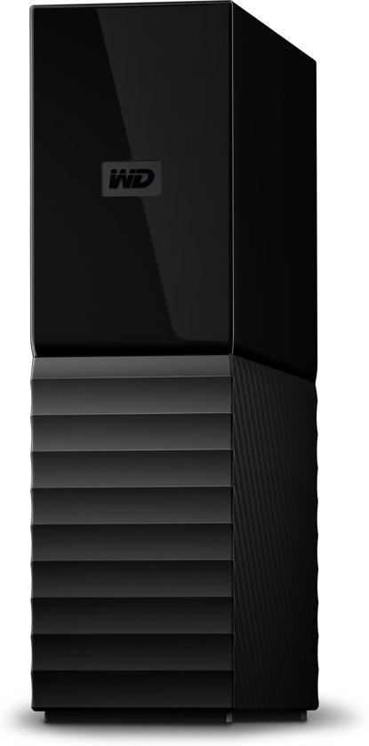 WD My Book 8 TB - Externe harde schijf