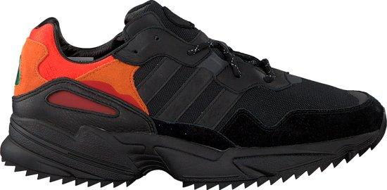 Adidas Heren Sneakers Yung-96 Trail - Zwart - Maat 42