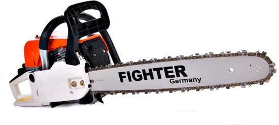 FIGHTER FT-103 Benzine Kettingzaag 3,9pk