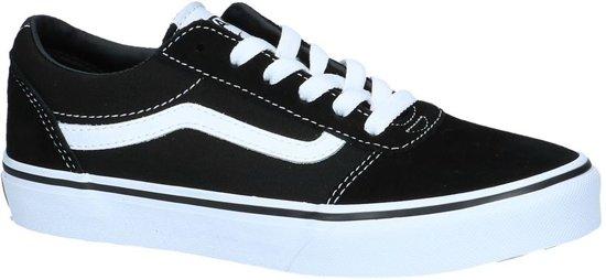 eb7b2cadd490d7 bol.com | Zwarte Sneakers Vans Ward