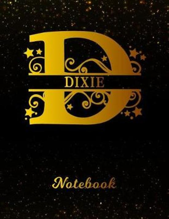 Dixie Notebook