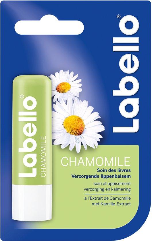 Labello Chamomile Lippenbalsem