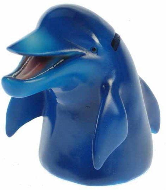 spaarpot dolfijn