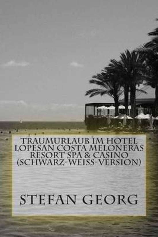 Bol Com Traumurlaub Im Hotel Lopesan Costa Meloneras Resort Spa
