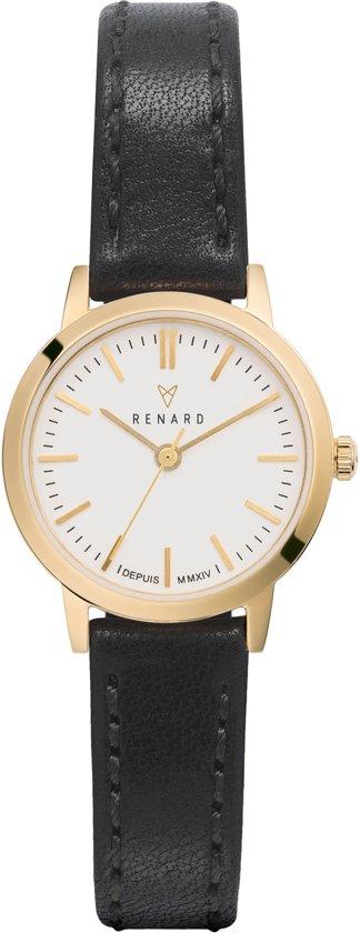 Renard Elite Horloge 25,5 mm