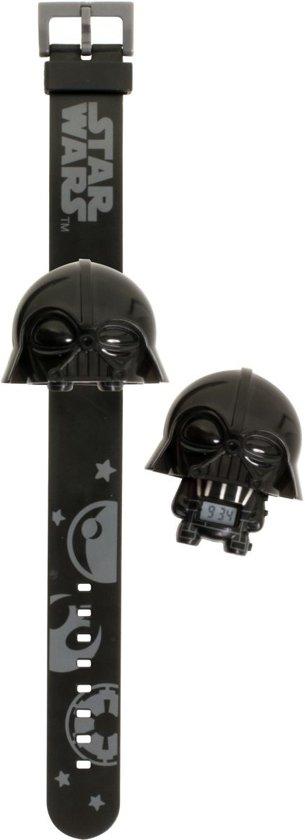BulbBotz - Star Wars Darth Vader - Horloge