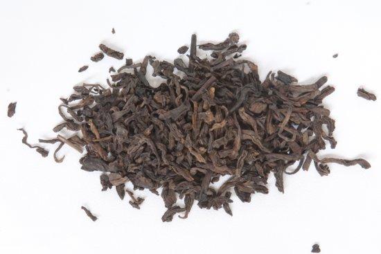 China Puh Erh (Bio) 4 x 100 gr. premium biologische losse thee.