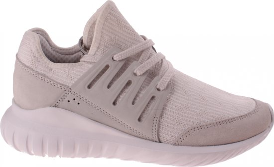 Adidas Sneakers Tubular Radial Unisex Grijs Maat 46