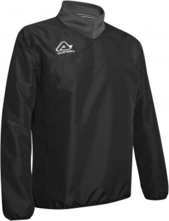 Acerbis Sports BELATRIX RAIN JACKET - Regen sweater- BLACK XXS