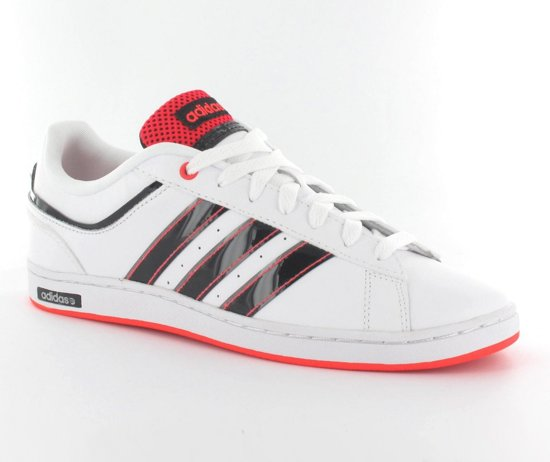 Adidas Neo - Chaussures De Sport - Hommes - Blanc - Taille 40 7JGNo