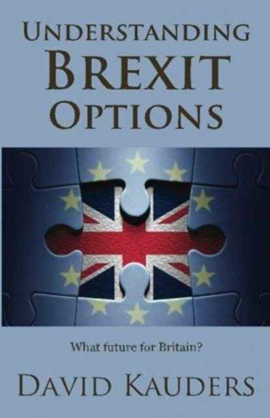 Understanding Brexit Options
