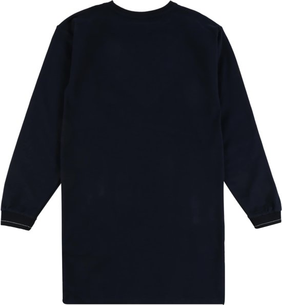 S.oliver Junior jurk Donkerblauw-146