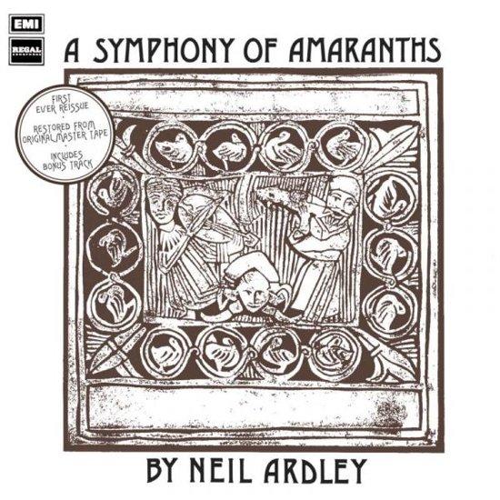 A Symphony Of.. -Digi-