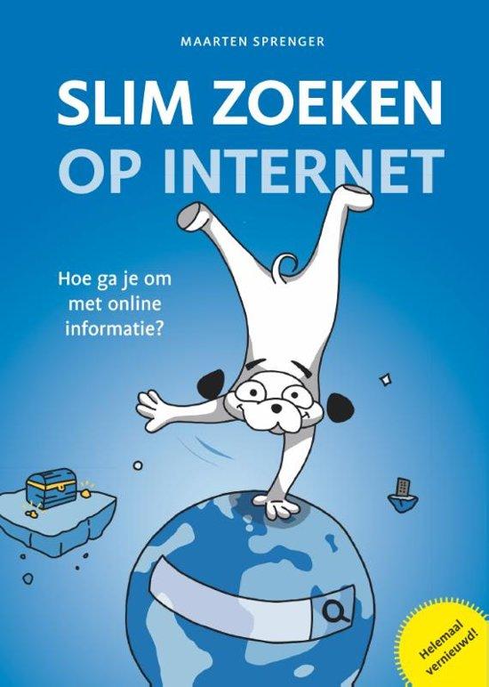 Slim zoeken op internet