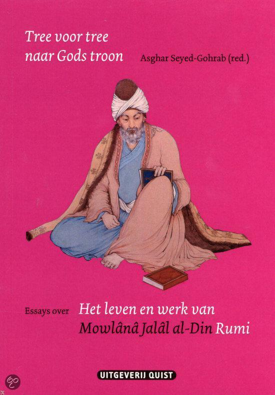 Rumi - Tree Voor Tree Naar Gods Troon
