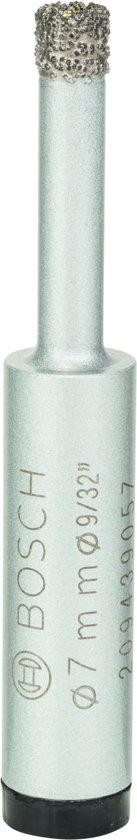 Bosch - Diamantboren voor droog boren Easy Dry Best for Ceramic 7 x 33 mm