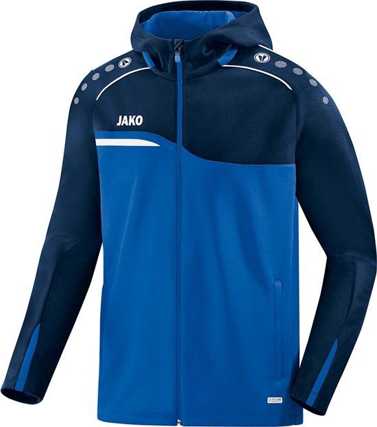 0 Jas Competition 2 M Jassen Jako Kobalt Blauw U7tEaE