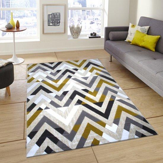 Modern tapijt 120 x 180 cm