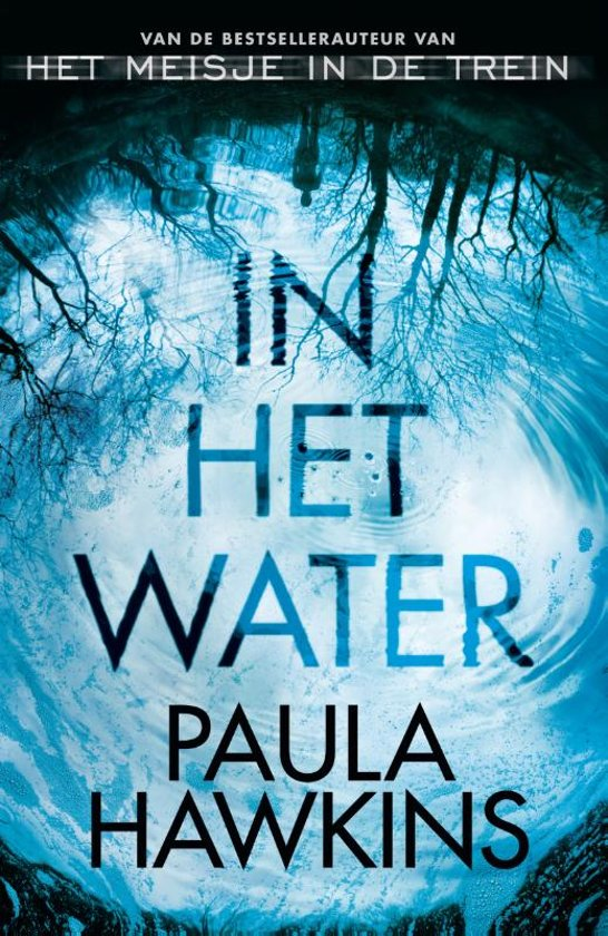 Paula-Hawkins-In-het-water