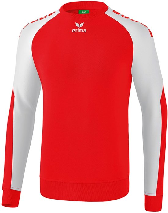 Erima Essential Sweater - Sweaters  - rood - 2XL