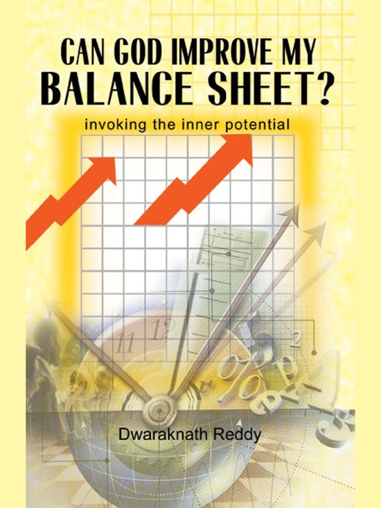 Can God Improve My Balance Sheet?