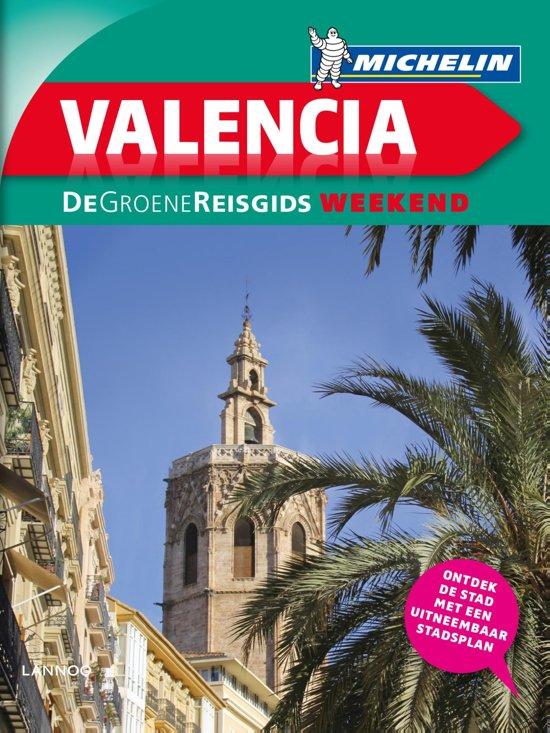 De groene reisgids weekend - De Groene Reisgids Weekend - Valencia (E-boek - ePub-formaat)