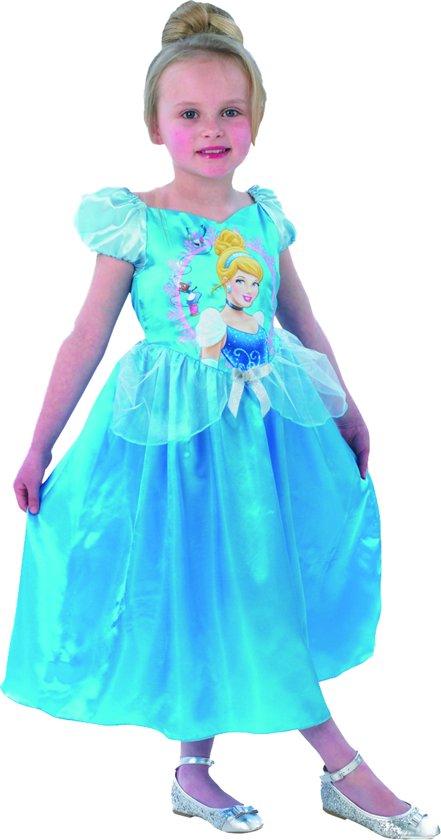 bol disney prinsessenjurk assepoester storytime