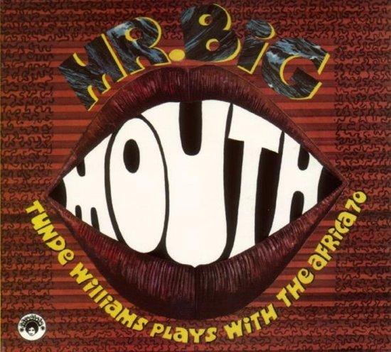 Mr. Big Mouth / Low Profile