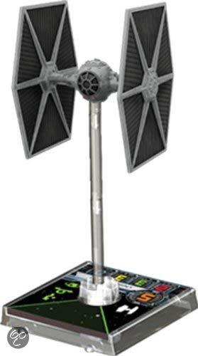 Thumbnail van een extra afbeelding van het spel Star Wars X-Wing - Tie Fighter Expansion