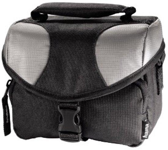 Hama Trackpack 100 Cameratas - Zwart / Grijs