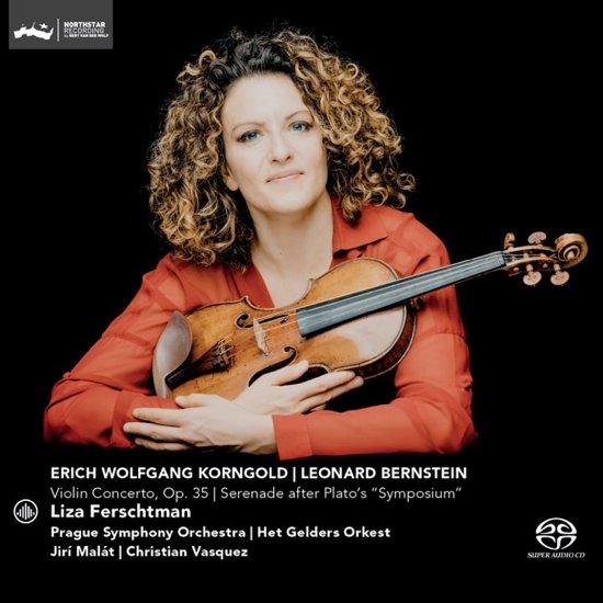Violin Concerto, Op. 35 | Serenade After Plato's