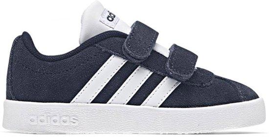 3ef047a39e0 Adidas kinderschoen VL Court