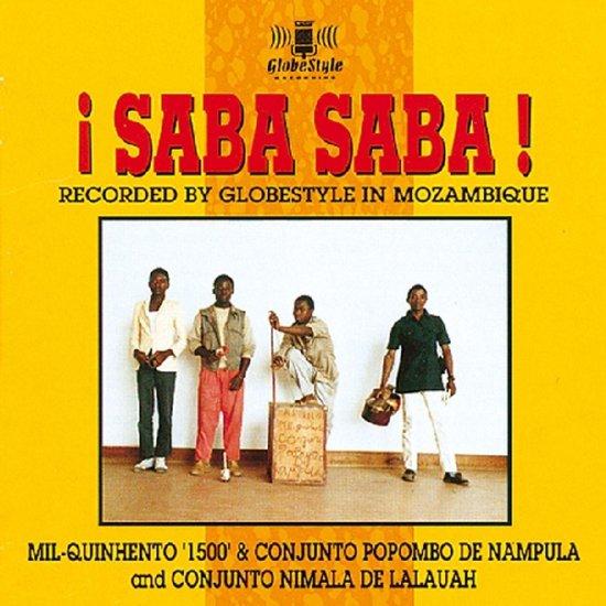 Saba Saba Mozambique