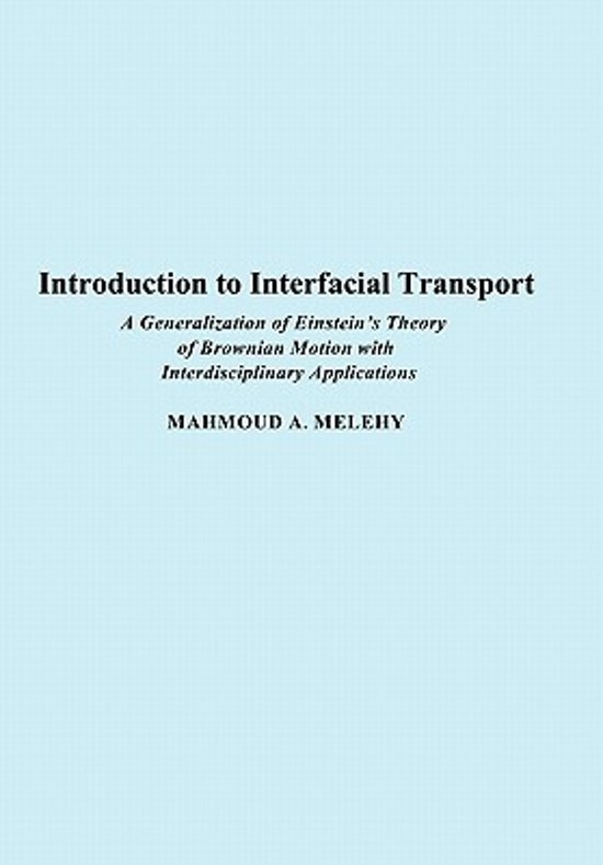 Introduction to Interfacial Transport