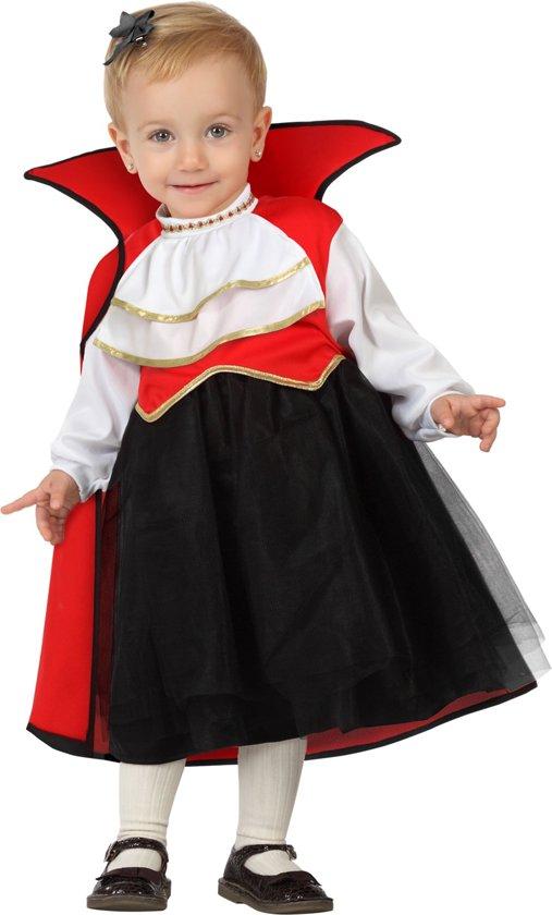 Kostuums voor Baby's Vampiress (4 Pcs)