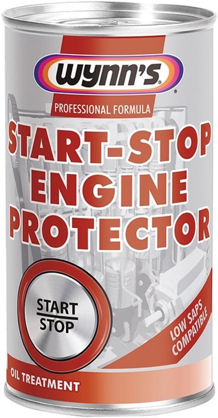 Wynn's 66841 Start-stop engine protector 325ml bus