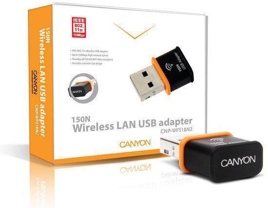CANYON 150N USB WINDOWS 8 DRIVER