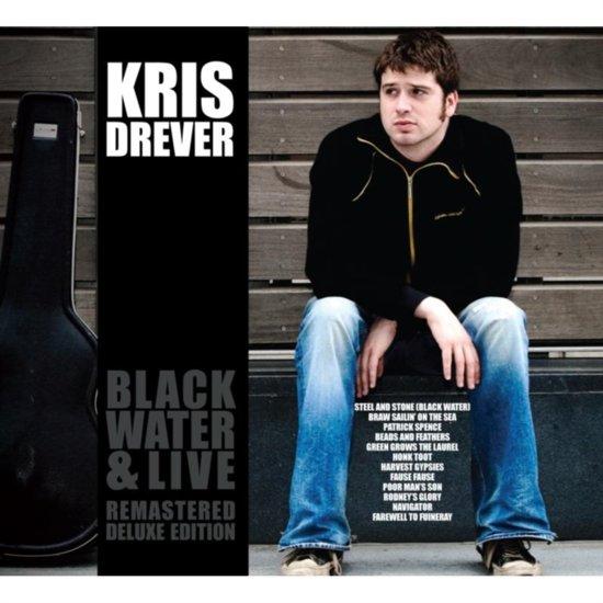 Black Water & Live
