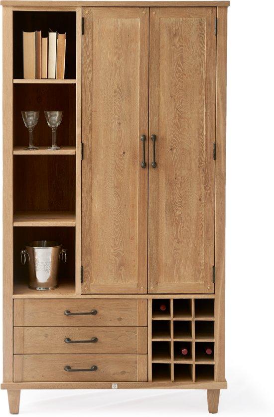 Bolcom Riviera Maison Beacon Hill Cabinet Wandkast