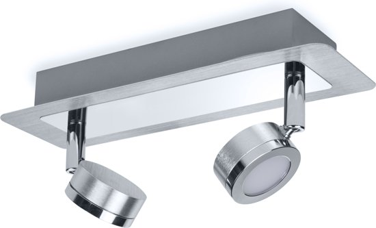 bol.com | Ranex 3000.069 Treviso - Badkamerlamp LED - Plafondlamp ...
