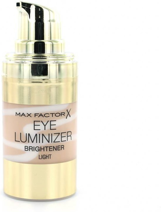 Highlighter Eye Luminizer Miracle Max Factor