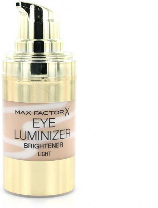 Max Factor Eye Luminizer 3 Light
