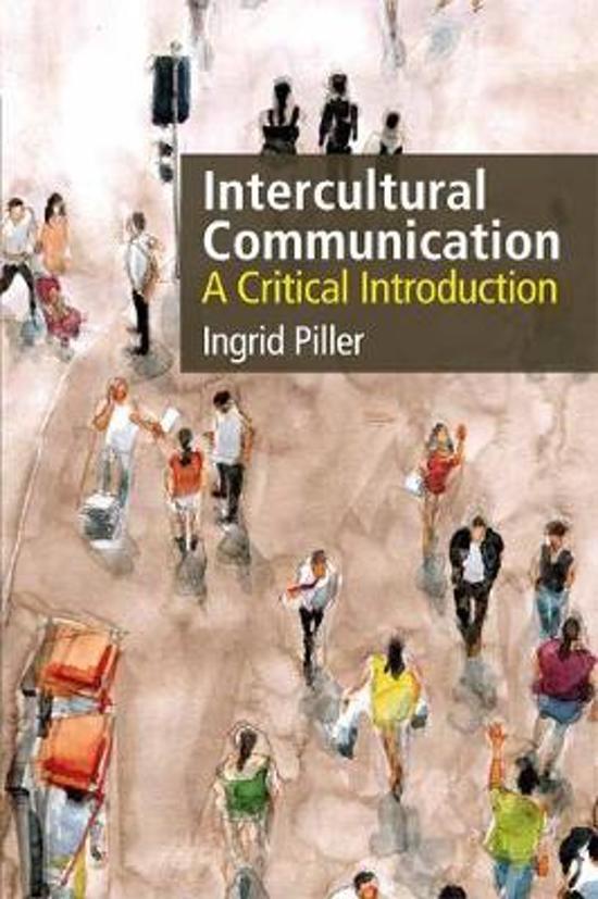an introduction to intercultural communication Learn intercultural communication with free interactive flashcards choose from 500 different sets of intercultural communication flashcards on quizlet.
