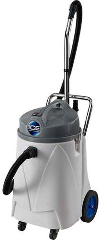 ICE IW80 stof en waterzuiger in Sint-Maria-Lierde