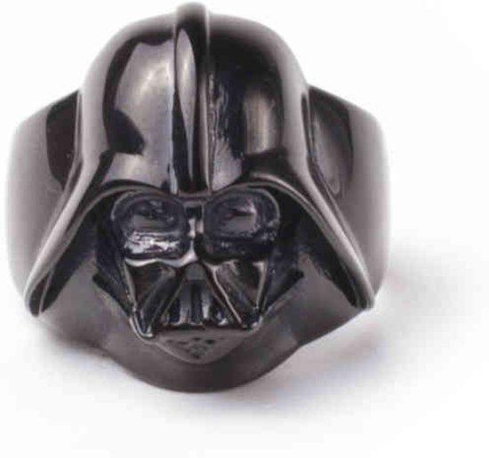 Star Wars - Darth Vader Signet Ring-M