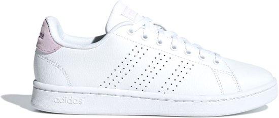 Adidas Witte VS Advantage maat 42 23 Vergelijk prijzen