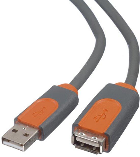 Belkin CU1100CP1.8M USB Kabel - 1.8 m